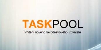 TP2 - Přidání helpdeskového uživatele / firmy (1:29)